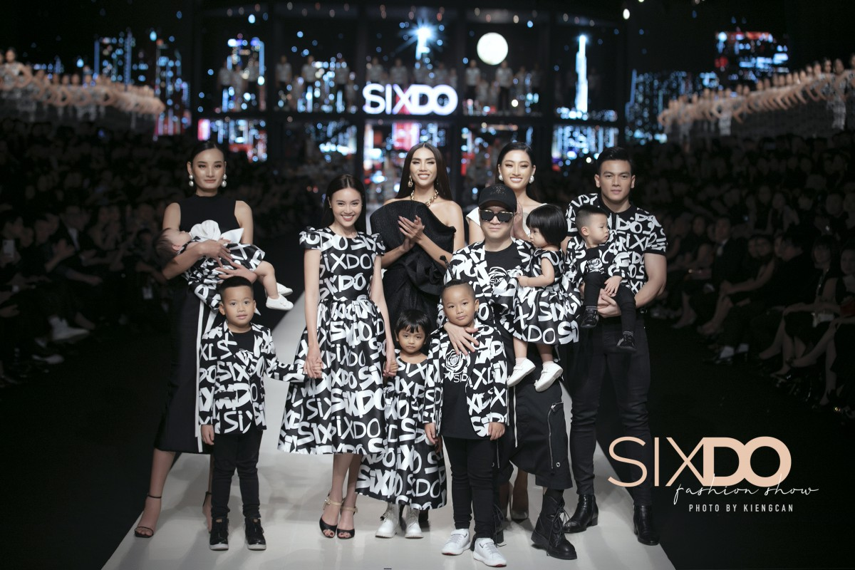 SIXDO FASHION SHOW