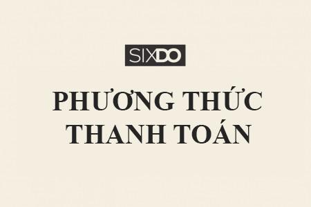 Phương Thức Thanh Toán